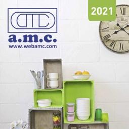 Catalogo AMC