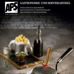 Catálogo Buffet APS