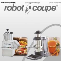 Catálogo Robot Coupe