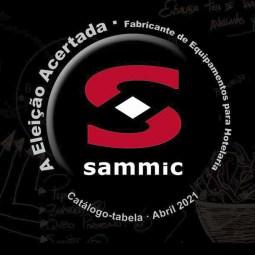 Catálogo Sammic