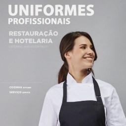 Catálogo Uniformes